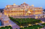 ITC Hotel Grand Bharat, Gurgaon