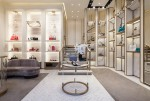 Jimmy Choo new store Chengdu, China