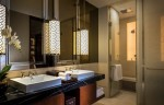 Patina Hotel, Singapore - Suite bathroom