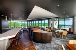 Porsche's 'Restaurant 356' (Porsche Experience Center, Atlanta)