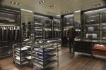 Prada Men's only store Sao Paulo, Brazil