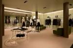 Prada newly reopened store Venice, Italy