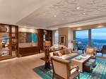 Raffles Istanbul, Suite