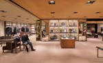 Bottega Veneta newly reopened store in Hong Kong at Harbour City