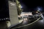 Aston Martin Belfast new opening