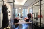 Alexander McQueen flagship store Paris