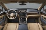 Bentley Bentayga first ever SUV of the brand