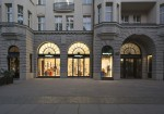 Salvatore Ferragamo flagship store Belin on Kurfürstendamm