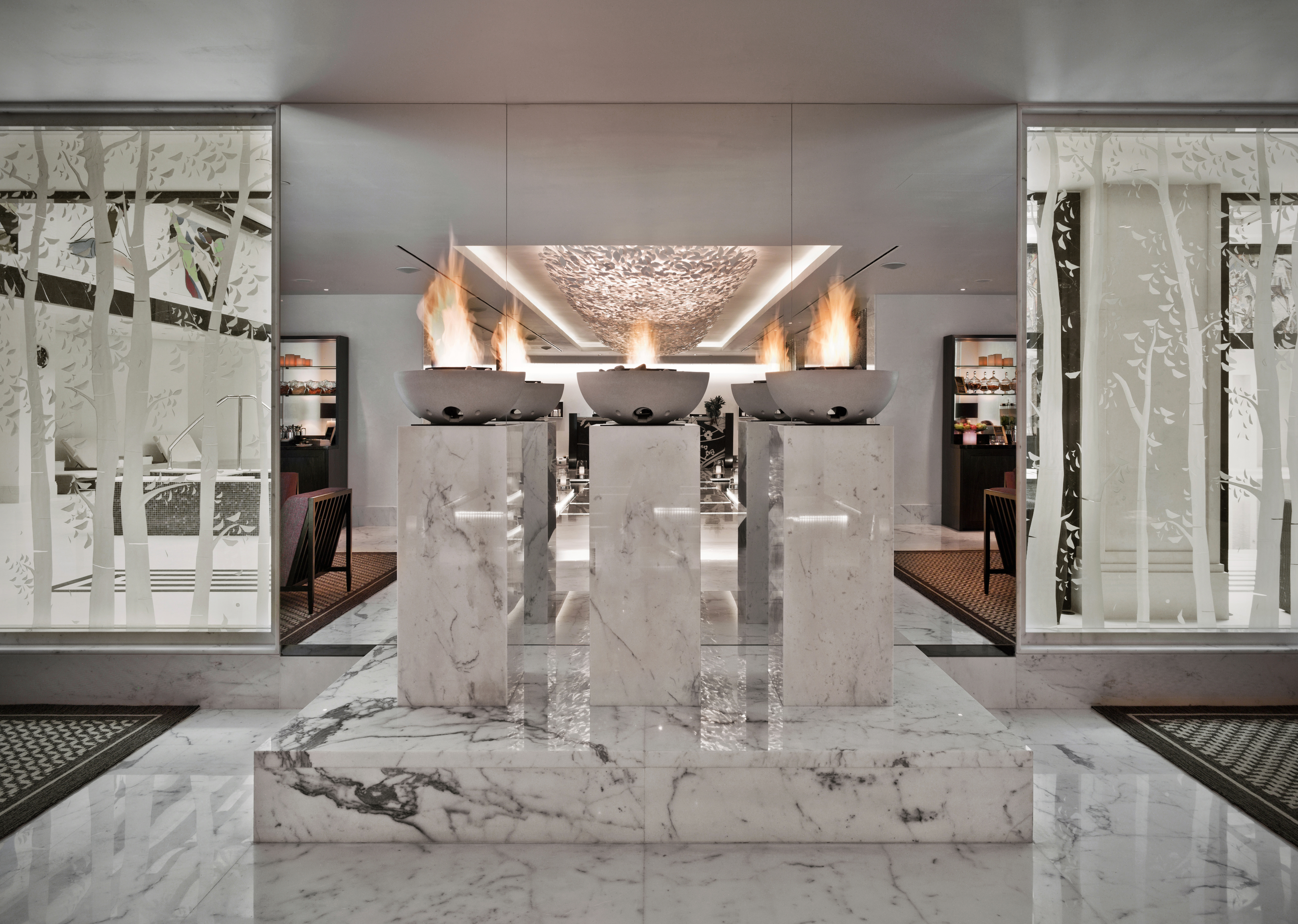 Four Seasons Hotel Moscow inaugurates luxury Spa - CPP-LUXURY
