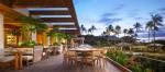 Four Seasons Resort Lanai at Manele Bay - renovated restaurant