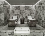 Amnis Spa at Four Seasons Hotel, Moscow - Heated Relaxation Beds