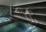 Amnis Spa at Four Seasons Hotel, Moscow - Hot & Cold Plunge Pools