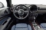 MINI 2016 Clubman - interior