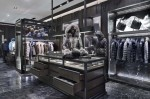 Moncler store South Coast Plaza, Costa Mesa (California)
