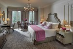Mandarin Oriental Hyde Park London, newly renovated Suite
