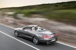 Mercedes-Benz S Klasse Cabriolet
