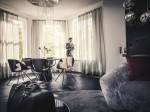 Mercedes-Benz designed apartment at Frasers Hospitality