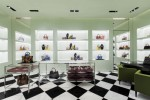 Prada new store Las Vegas at the Wynn Hotel