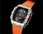 Richard MIlle RM-02 Rafael Nadal #onlywatch2015