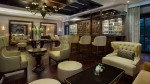 The Ritz Carlton Dubai, Library Bar