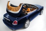 Rolls-Royce new Dawn