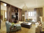 The Ritz Carlton Dubai, Junior Suite