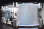 Richard Mille re-opens boutique at Harrods, Fine Watch Room