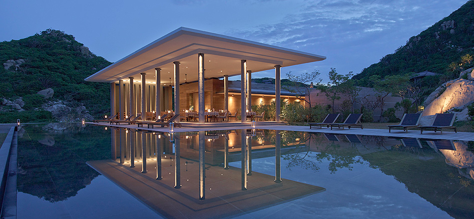 Amanoi Aman Resorts Vietnam