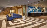 Embassy Row Hotel, Washington DC - lobby