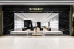 Givenchy new store Bangkok, Siamn Paragon Mall