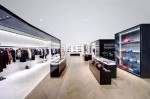 Givenchy new store Singapore, Paragon