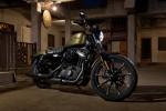 Harley Davidson 2016 Sportster Iron 833