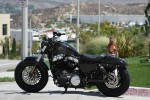 harley davidson 2016 Forty-Eight