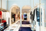 La Perla newly reopened store Chicago