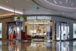 Louis Vuitton store at Promenade Mall, Macau