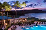 Four Seasons Resort Lanai at Manele Bay (newly renovated)