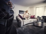 Mercedes-Benz designed apartments at Frasers Hospitality London