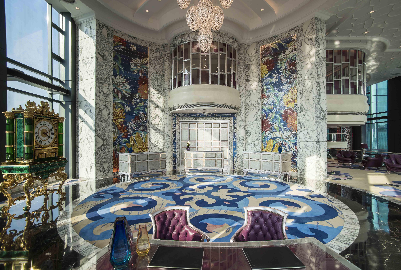 The Reverie Saigon S Latest Luxury Hotel Cpp Luxury