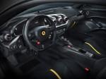 Ferrari F12tdf limited edition - interior