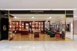 Goyard new boutique in Osaka at Takashimaya