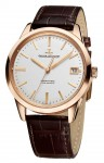 Jaeger-LeCoultre Geophysic True Second #watchesandwonders