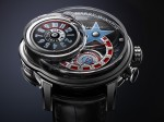 Harry Winston OPUS 14 watch
