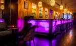 Hotel du Collectionneur, Arc de Triomphe, Paris - Purple Bar