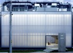Acne Studios new flagship store in Seoul