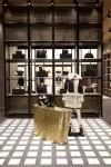 Coach flagship store Paris, Rue Saint Honore