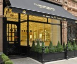 Creed new store London, Mayfair - Mount St.