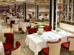 Renovated Restaurant on 'Queen Mary 2' (Cunard)