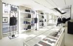 Dior Homme new store Paris, Rue François Ier
