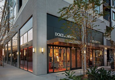 Dolce & Gabbana store Houston at River Oaks