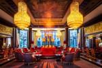 Hotel du Collectionneur, Arc de Triomphe, Paris - lobby